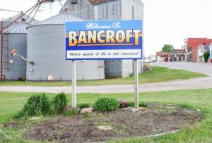 Village of Bancroft